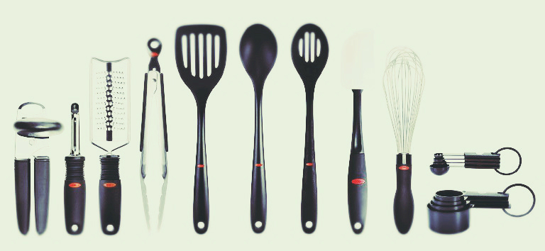 Kitchen Needs kitchen utensils every cook needs - 3steps