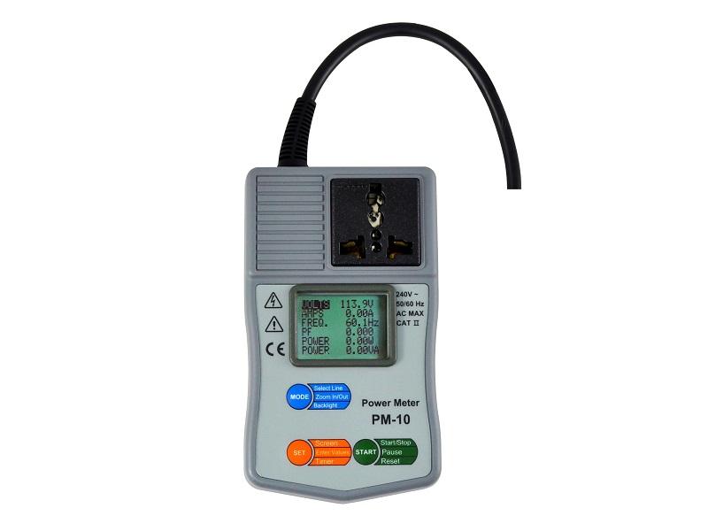 Energy Meter Plug
