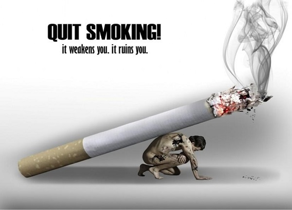 smoking dangerous habit Smoking may be on the way out in the united states, but other risk factors are  quickly taking its place in the typical american lifestyle.