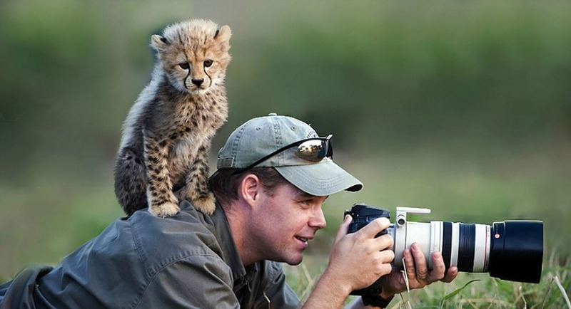 nature-photographer