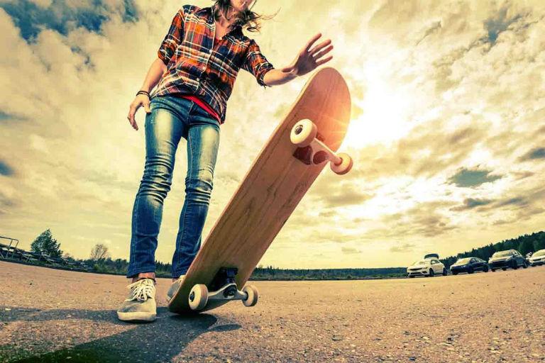 skateboarding-wallpaeper