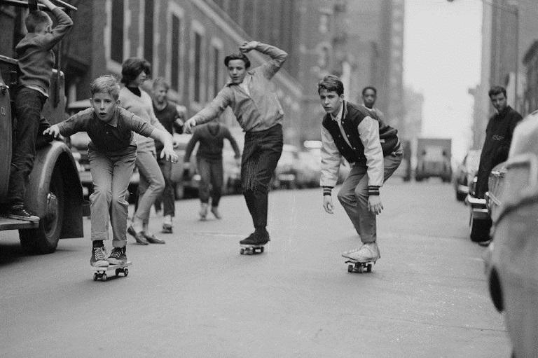 Skateboard Decks 1