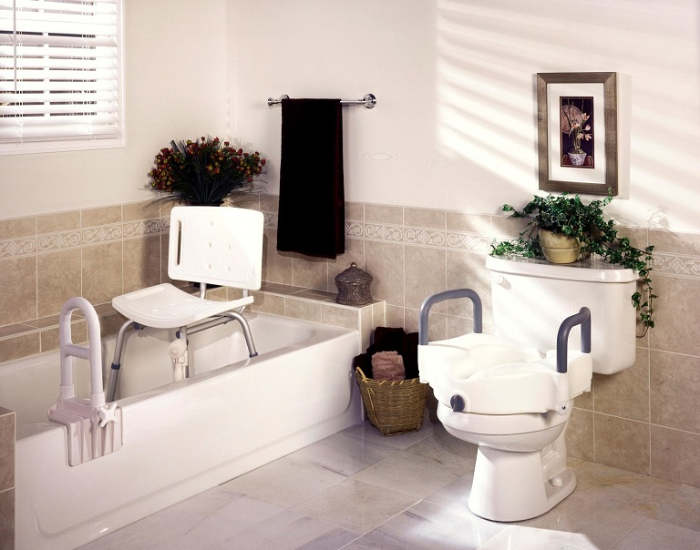Bathroom Equipment For Disabled 1