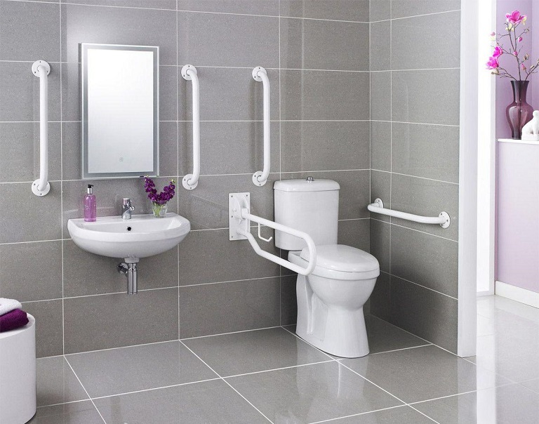 Bathroom Equipment For Disabled 2