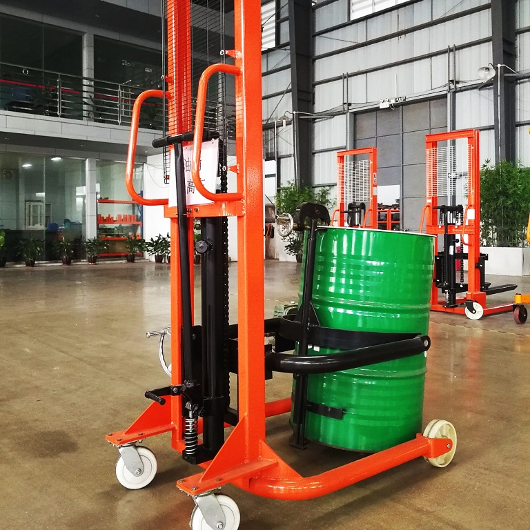 Drum Handling Equipment Australia