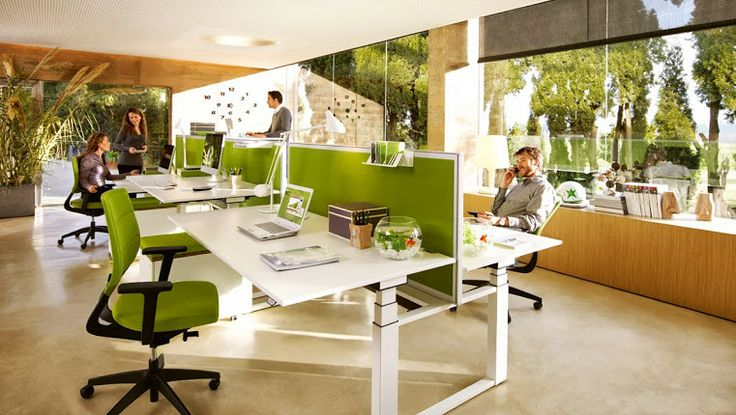 steps to creating a perfect open plan office 3steps