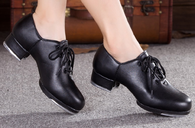 tap dance shoes online