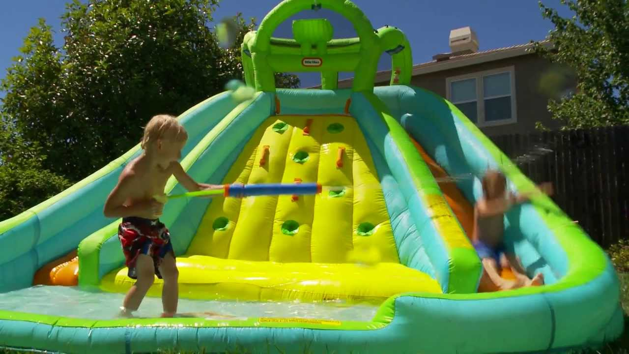 water inflatables for kids