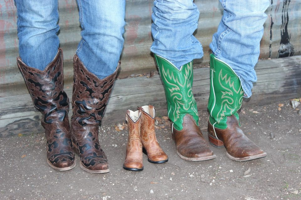 How to Buy Cowboy Boots That Are Perfect For You | Harry's Boots