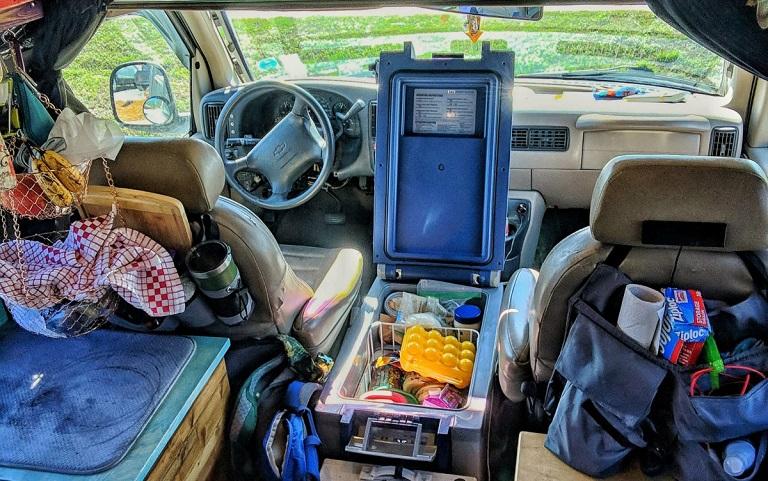 off road accessories 12 v fridges