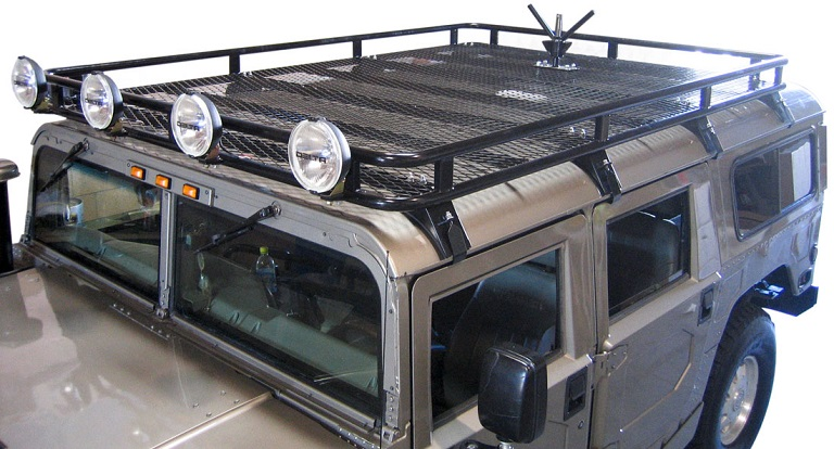 off road accessories roof racks