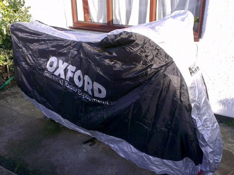 Oxford-bike-dust-cover