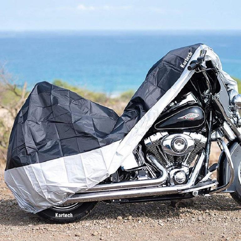 motorcycle dust cover waterprof