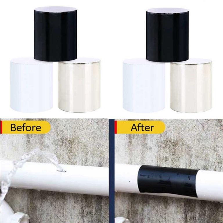 Adhesive tape waterproof