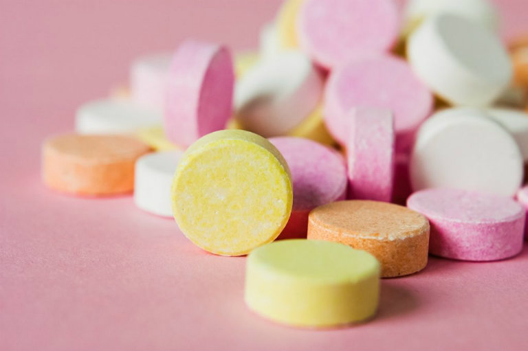 Antacids medications