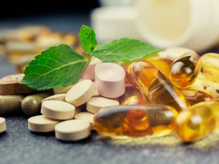 vitamins and multivitamins