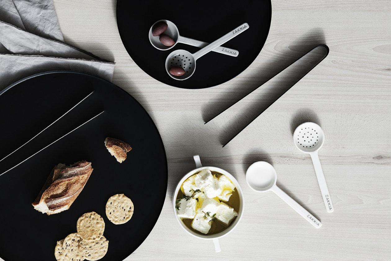zakkia kitchen tongs