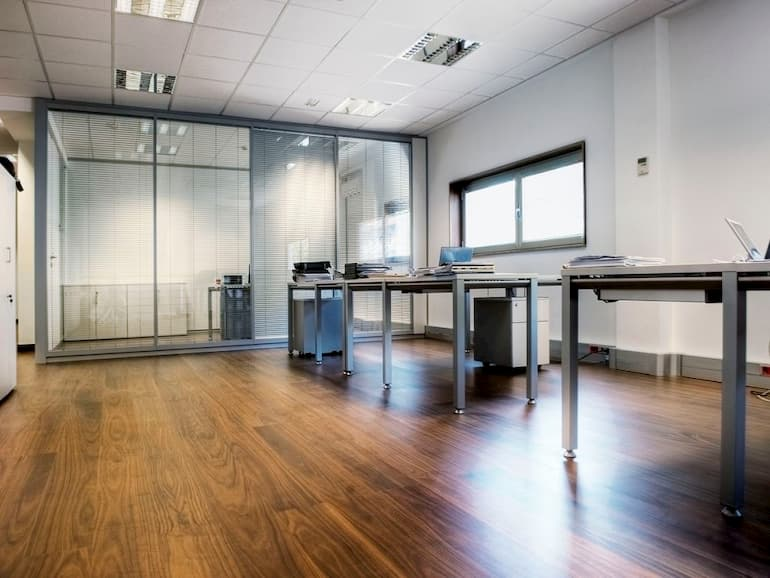 commercial floor-laminate