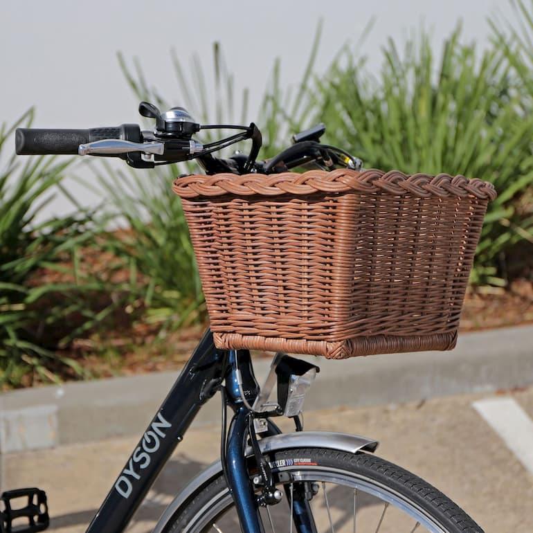 dyson electric bike