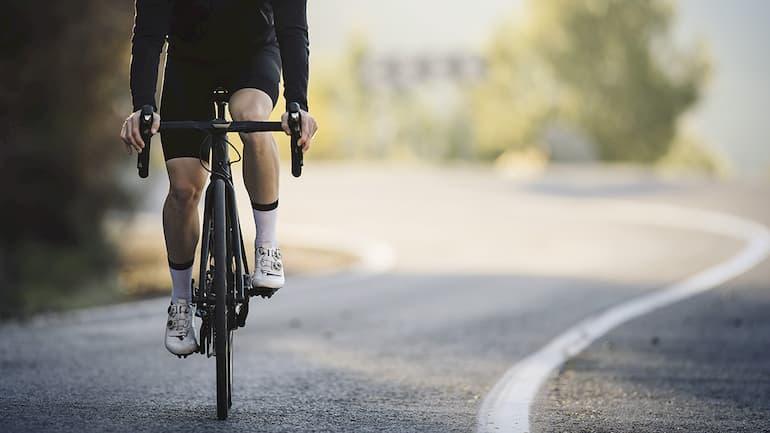 cycling cardio exercise