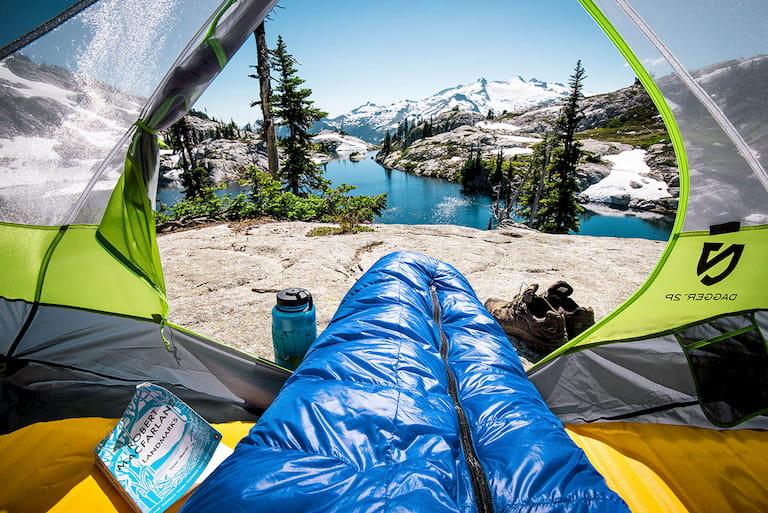 sleeping-camping-equipment