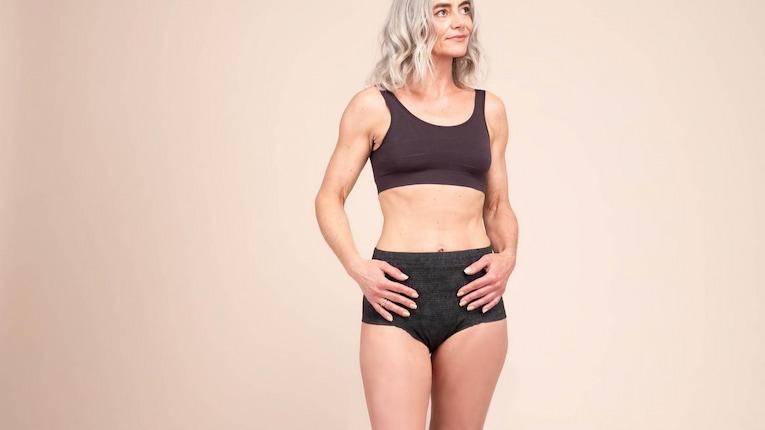 woman-in-incontinence-underwear